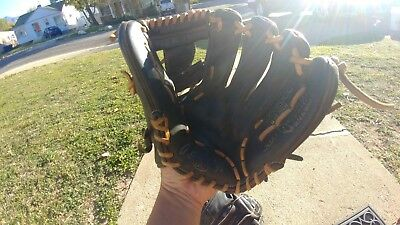 Rawlings heart of the hide dual core11.5