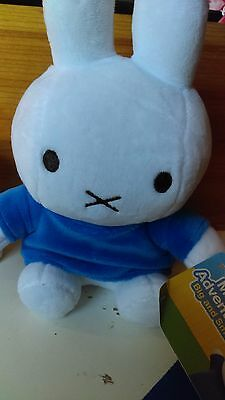 MIFFY 6' Miffy Plush NEW with tags