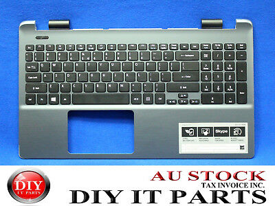 Acer E5 E5-511 Top Case Palmrest Cover with Keyboard  AP154000920