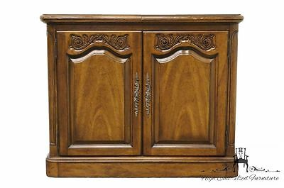 WHITE of MEBANE Lorraine Collection Country French Server 20-15