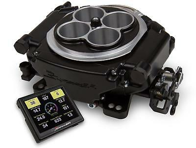 Holley Sniper EFI Fuel Injection Systems 550-511 (Black)