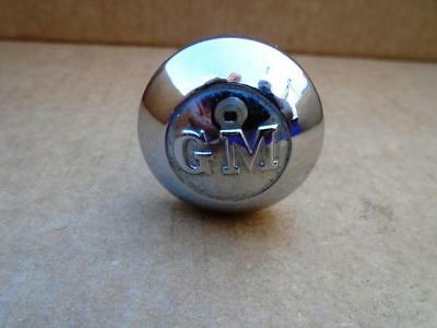 Gm Spotlight Bulb And Chrome Face