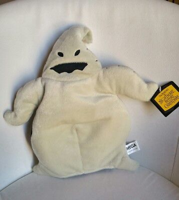 Tim Burton's Nightmare Before Christmas Plush Oogie Puppet Plush Approximate 13""