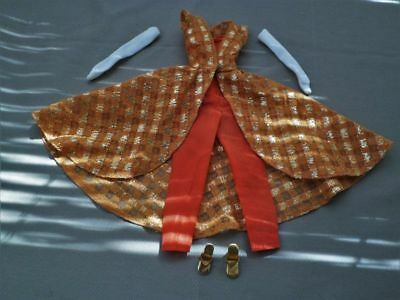 """Original Barbie Outfit - """"DINNER AT EIGHT""""     ."""