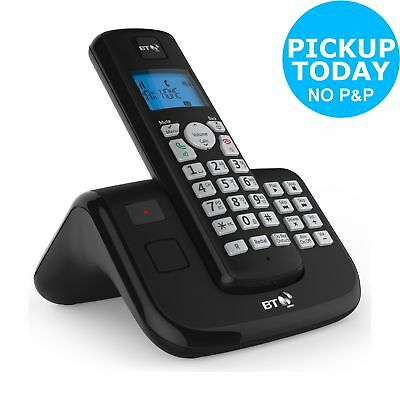 BT 3560 Cordless Telephone with Answer Machine - Single From Argos on ebay