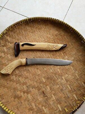 Traditional Karambit ,item ship from Indonesia.
