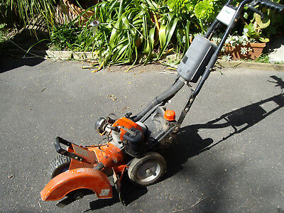 TANAKA industrial lawn edger Made in Japan