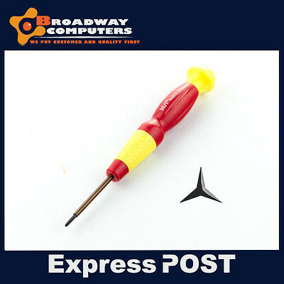 Apple Macbook Pro Battery Removal Screwdriver Y Tri-Wing TriLobe Tool