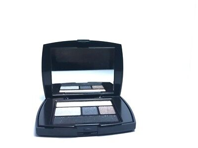 Lancome Color Design Eyeshadow palette travel size 600 Gris fatale