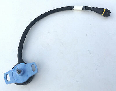 #01 Rotary motorsport racecar throttle body position TPS sensor Aston Martin GT1