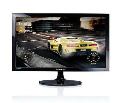 "Samsung MONITOR 24"" LS24D330HSX/EN LED FULL HD (0000033941)"
