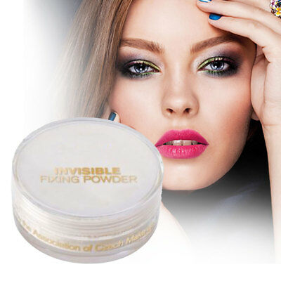 Dermacol Invisible Fixing Powder - Fixing Long Stay Effect ---DE
