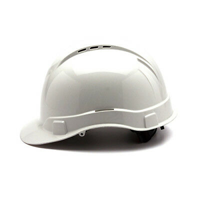 Pyramex Safety Products HP44110V Ridgeline Cap Style Vented Hard Hat [4 Point