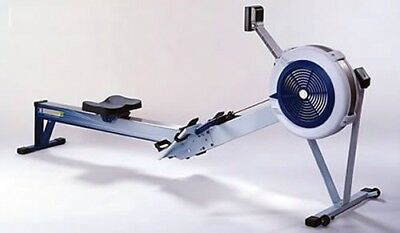 Concept 2 Indoor Rower With PM3