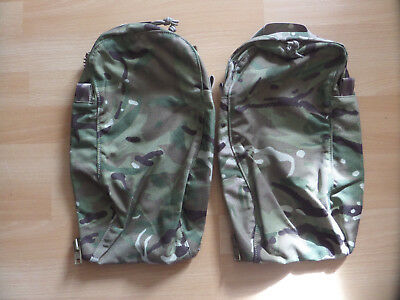 BRITISH ARMY ISSUE MTP New issue Rucksack/Daysack side pockets