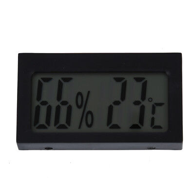 LCD Thermometer hygrometer weather station PF G5O2