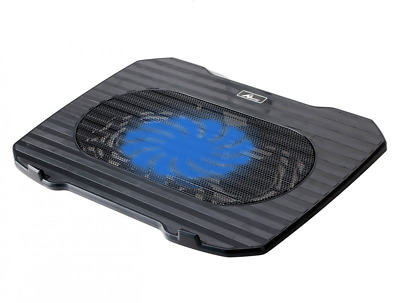 Home - Basi di Raffreddamento per PC Notebook - Cooling Base portatile 17 pollic