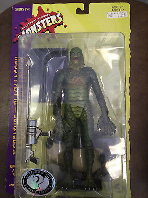 Creature from the Black Lagoon Universal Studios Monsters Series 2 Slideshow Toy