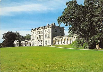 B87000 florence court fermanagh the house and gardens northern ireland