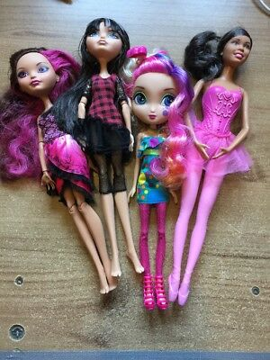 Doll Bundle La Dee Da Ever After High And Barbie