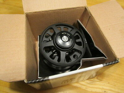 Sonik SKS Fly Reel. #3/4. NEW in BOX with Manual/Instructions. Keen Start £