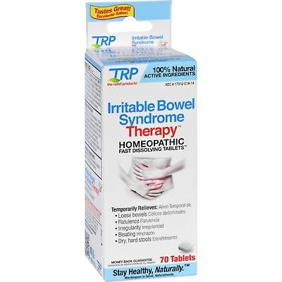 TRP IBS Therapy - 70 capsules