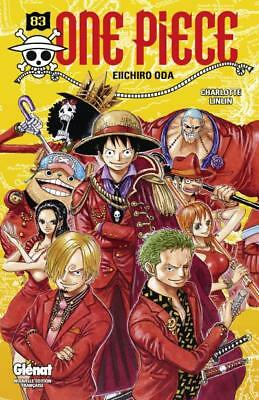 °One Piece - Edition originale 20 ans Tome 83 : Charlotte Linlin