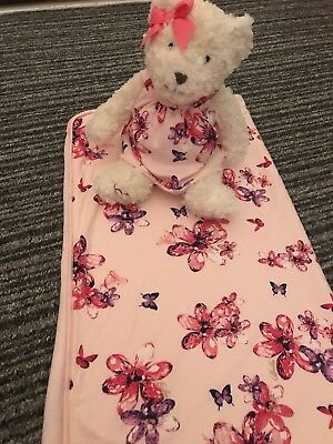 Ted Baker Bear And Blanket