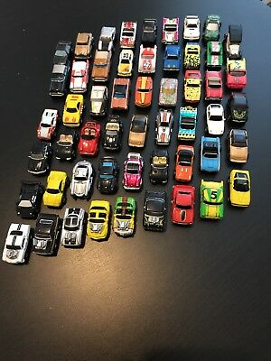 Micro Machines Job Lot