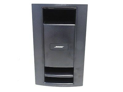 Bose Ps48 Iii Powered Speaker System Untested/as Is (See Description)