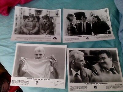 Planes trains and automobiles stills x 4