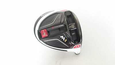 TOUR ISSUE TAYLORMADE 2016 M1 460 8.5* DRIVER -HEAD- (+ Stamp)