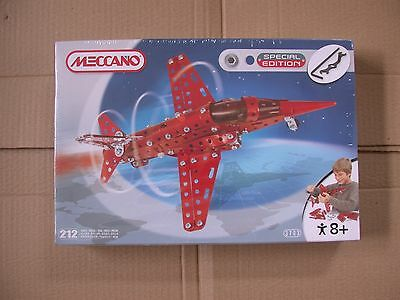 Meccano, Red Arrows Type Jet Fighter