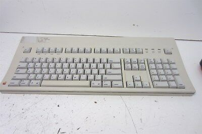 Vintage Apple Extended Keyboard - Model# M0115 - Made in USA