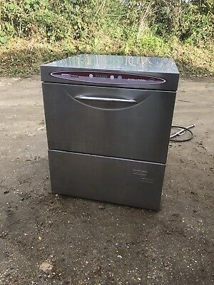 Maidaid halcyon D500WS Commercial Dish Washer/ Glasswasher Evolution 500