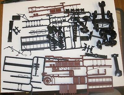 Spare Parts For 027 Model Trains