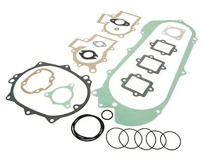 Engine Gasket Set » Rex RS 2.50