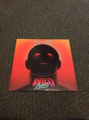 Boy King By Wild Beasts Vinyl And 7 Inch Single