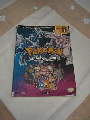Pokemon - Diamant & Perl Edition / Spieleberater