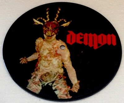 """Demon - One Helluva Night/Into The Nightmare - 7"""" Picture Disc - Unplayed"""