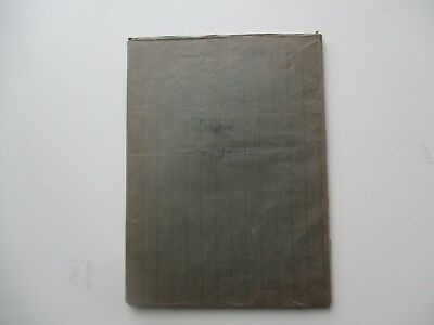 ESTATE: World Collection in album excellent Australia Must See (2837)