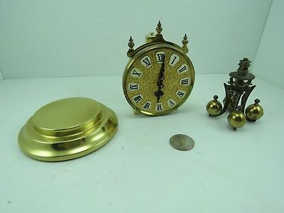 for parts Kundo Clock with other parts