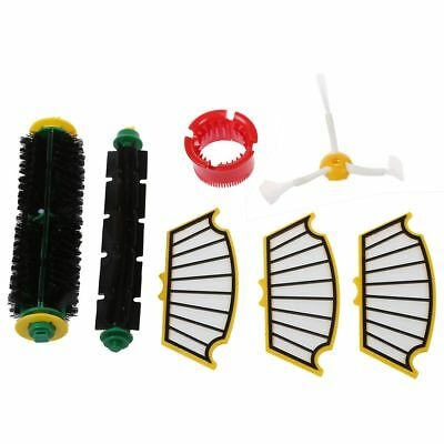1 set Replacement Vacuum Parts For Irobot Roomba 500 564 56708 Series Clean N6H1