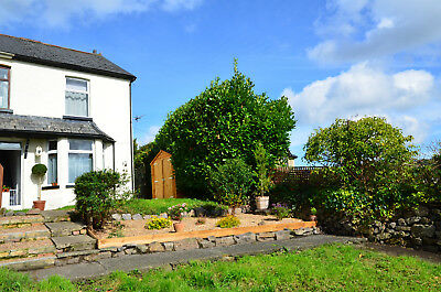 2 Bedroom semi-detached house, sought after location, off-road parking