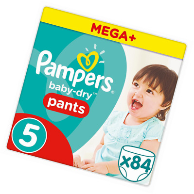 480 couches pampers baby dry maxi giga pack taille 4 7 18 kg nouveau cad. Black Bedroom Furniture Sets. Home Design Ideas