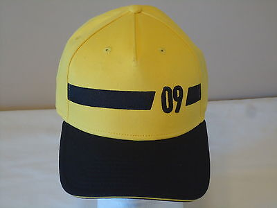 Borussia Dortmund Official Licensed Hat Cap Adults New