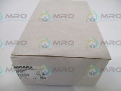 Euchner Cet2-Ar-Cra-Ah-50X-Sh-110205 Safety Switch *new In Box*