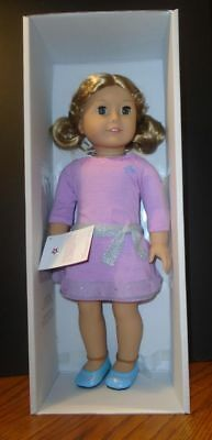 American Girl Doll Truly Me New
