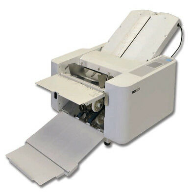 Ideal/MBM 208J Automatic Table Top Paper Folder