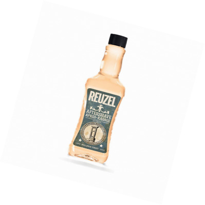 REUZEL AFTER SHAVE 3.38 OZ by REUZEL